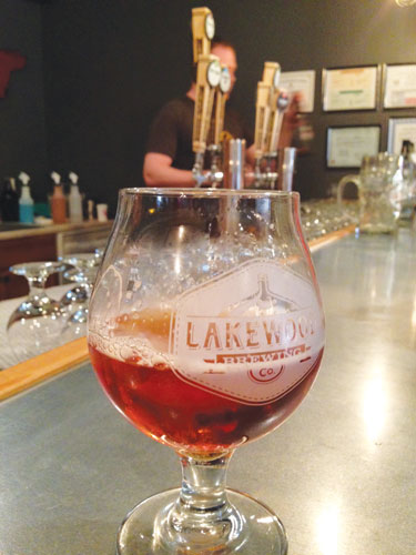 Lakewood-brew