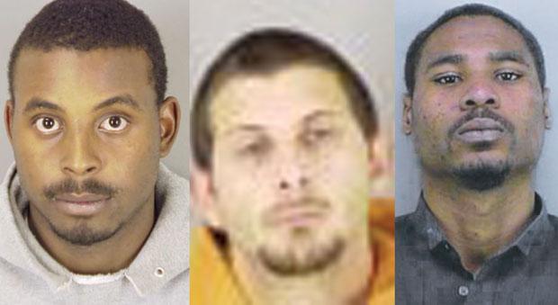 Police arrest 2 men in brutal murder of gay Dallas man