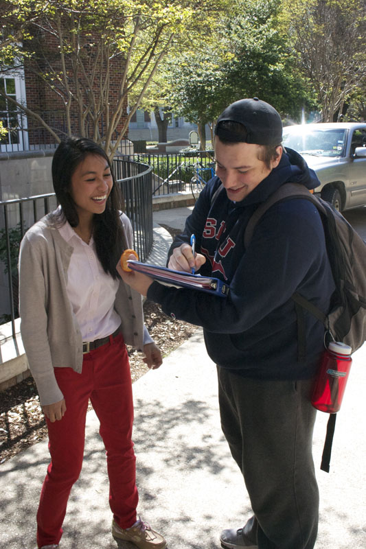 SMU students will vote again on LGBT Senate seat