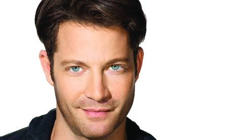 Nate Berkus gets hitched