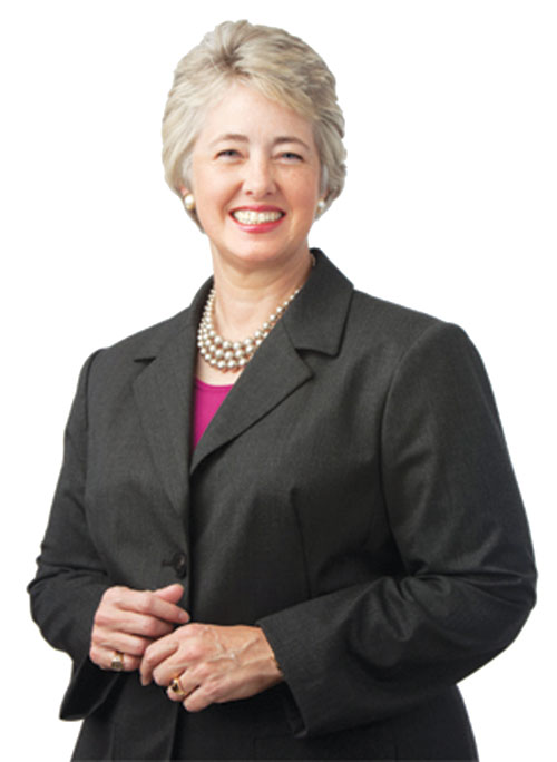 Annise Parker to dedicate marker at Gittings' home in Philly