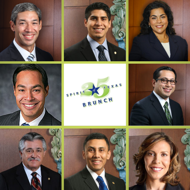 EQTX to honor law firm, San Antonio Council at Spirit of Texas Brunch