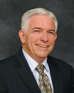 Florida state Rep. Charles van Zant