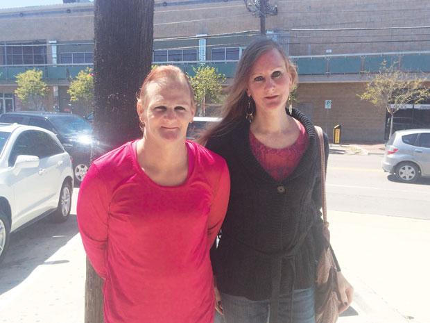 Transgender woman files discrimination  complaint against Dallas Salvation Army