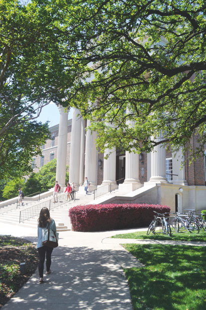 Are SMU students getting away with hate speech?