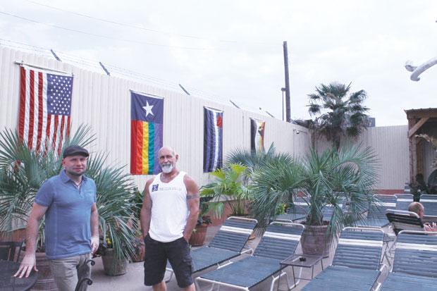 Gay dallas bathhouses