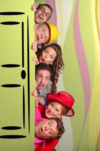 REVIEW: 'Shear Madness' at T3
