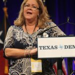 Denton State Rep. candidate Emy Lyons