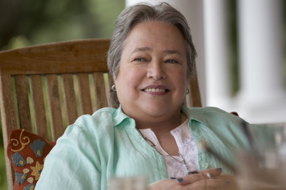 Kathy Bates: The gay interview