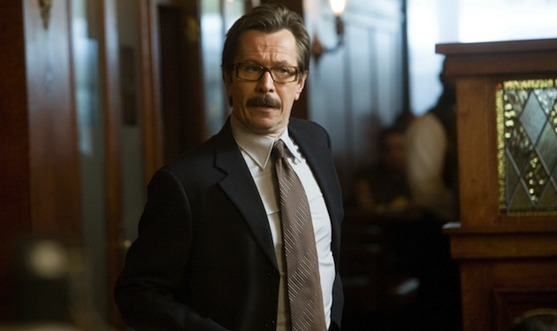 Some advice for Gary Oldman