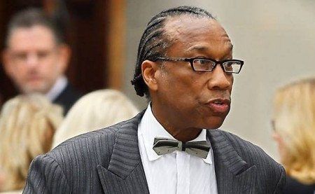 BREAKING: John Wiley Price arrested this morning