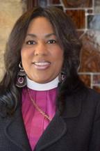 Bishop Abrams