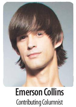 Emerson Collins