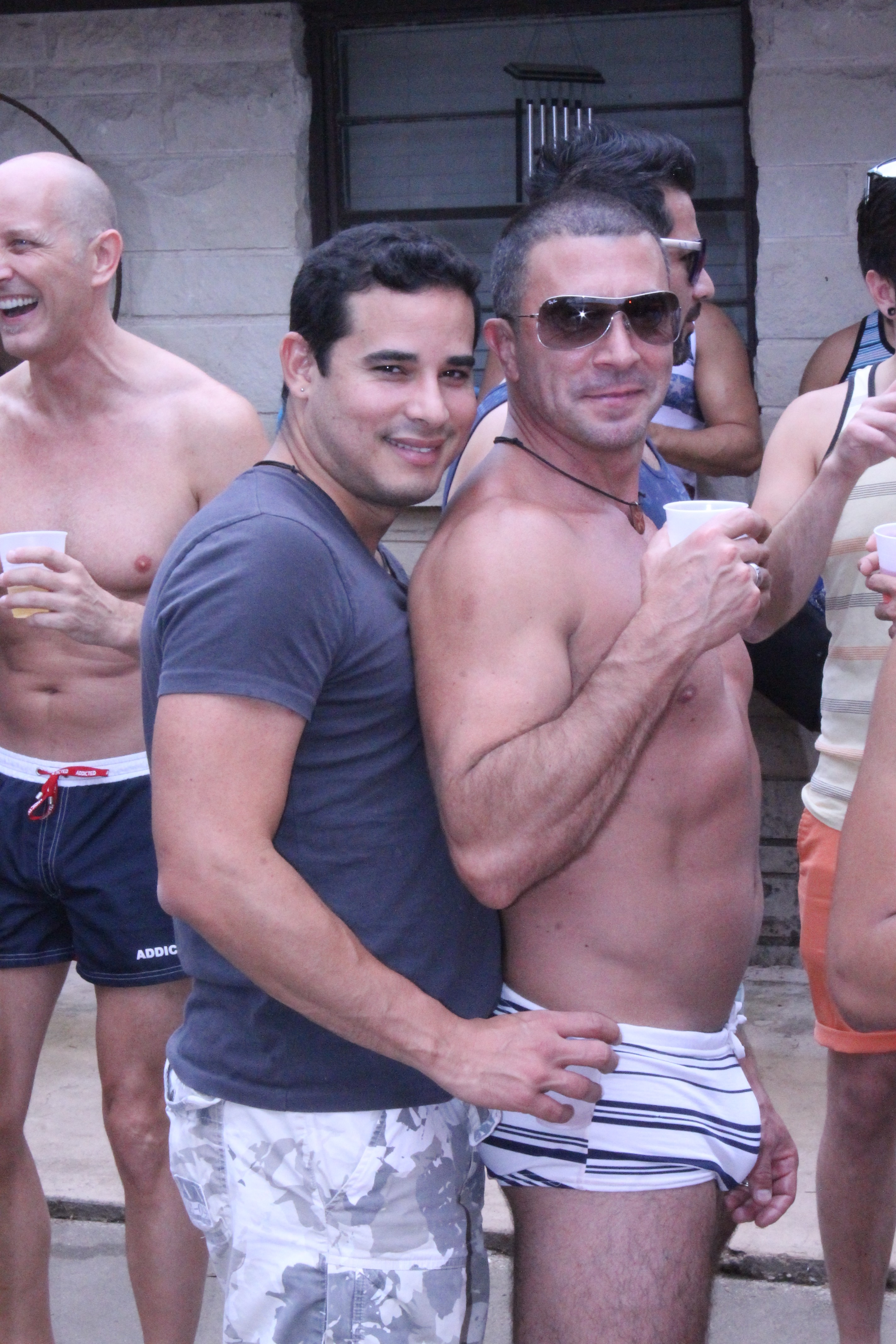 PHOTOS: The Summer Party, benefiting ASD