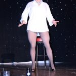 Vida Chardonnay as Elaine Stritch