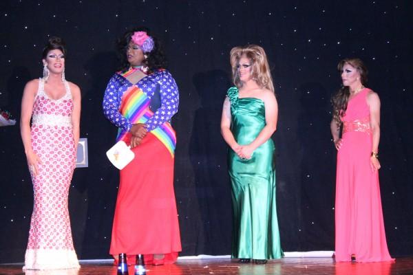 Miss LifeWalk 2014 is …