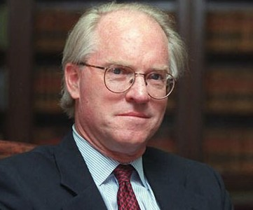Judge John G. Heyburn II