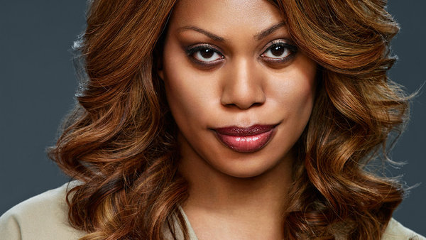 Laverne Cox earns Emmy nomination