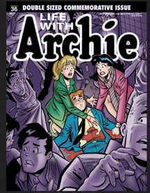 The end of Archie: Iconic comic book character will die saving gay friend