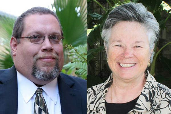 2014 Pride parade grand marshals named