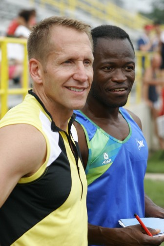 With strides by Collins, Sam and Griner, are the Gay Games still relevant?