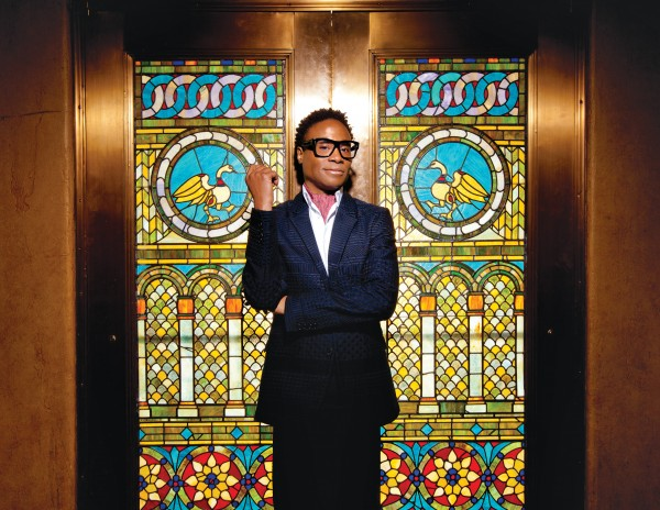 Billy Porter: The gay interview
