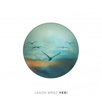 CD review: Jason Mraz, 'Yes!'