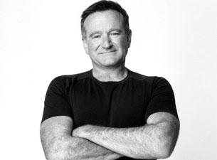 BREAKING NEWS: Robin Williams is dead