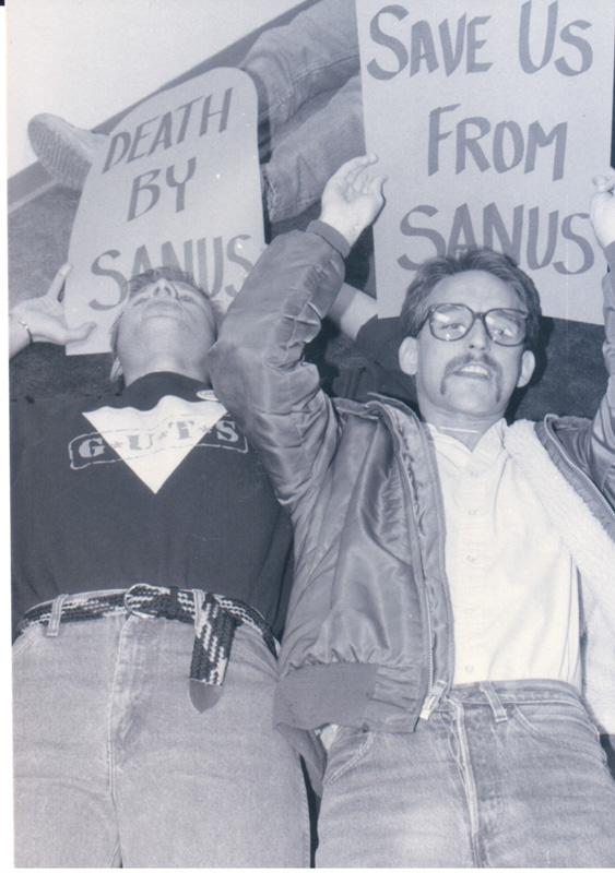 Sanus 1