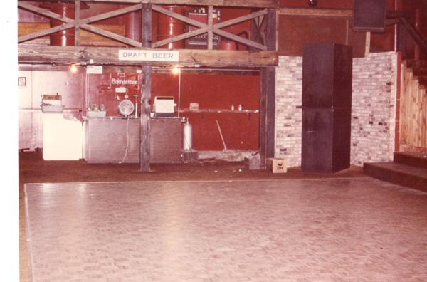 Village Station 1983 1