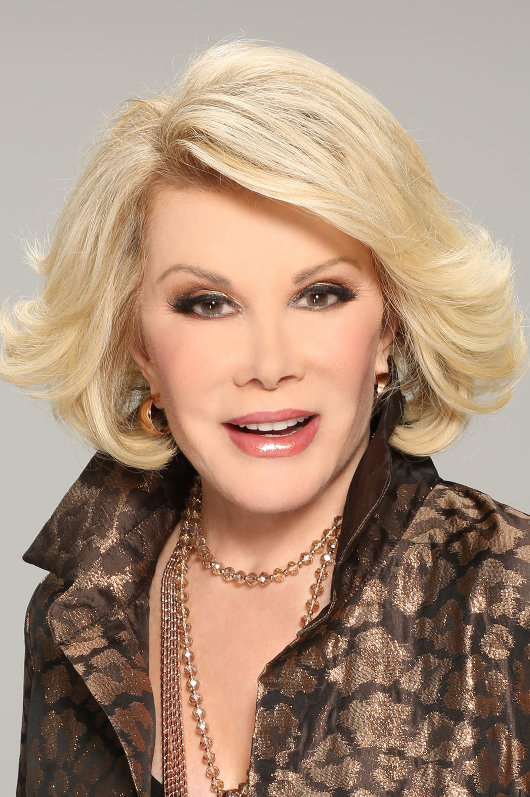 Joan Rivers in critical condition after complications during throat surgery