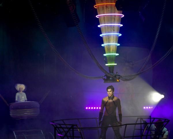 DTC's The Rocky Horror Show - Dan Domenech, Justin Labosco - by Karen Almond