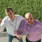 Councilmen Scott Griggs and Adam Medrano