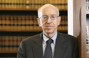 Judge Richard Posner
