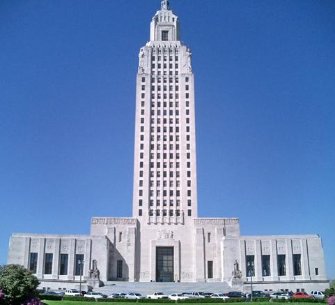 BREAKING: Louisiana marriage ban constitutional