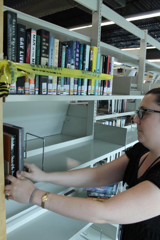 Oak Lawn Library1