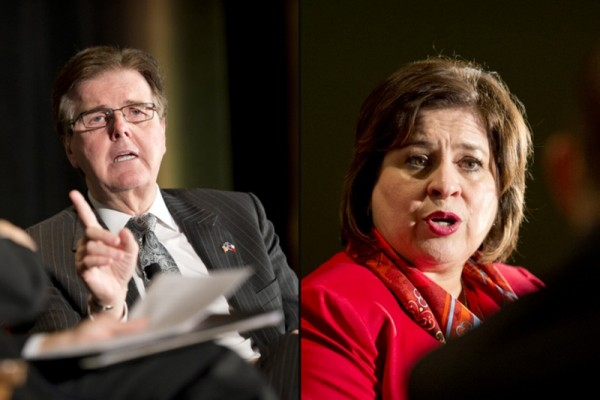 Election 2014: Lt. Gov. debate tonight