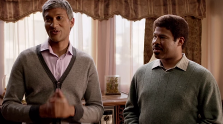 WATCH: 'Key & Peele' returns, gayer than ever