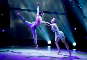 The winner of 'SYTYCD' is …