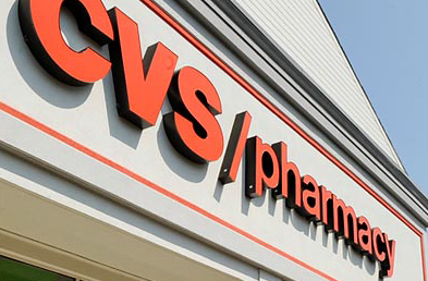 CVS Health — not selling cigarettes since earlier this week