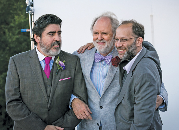 Gay-interest, Texas films score with Independent Spirit Award nominations