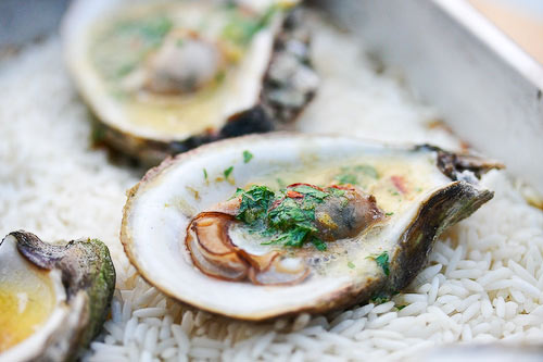 Chefs for Farmers' Big Oyster Bash tickets on sale