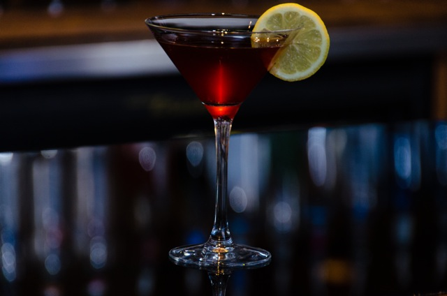 Cocktail Friday: The Equality Cosmo