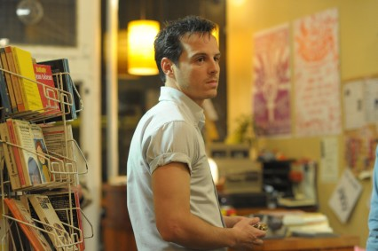 Andrew Scott: The gay interview