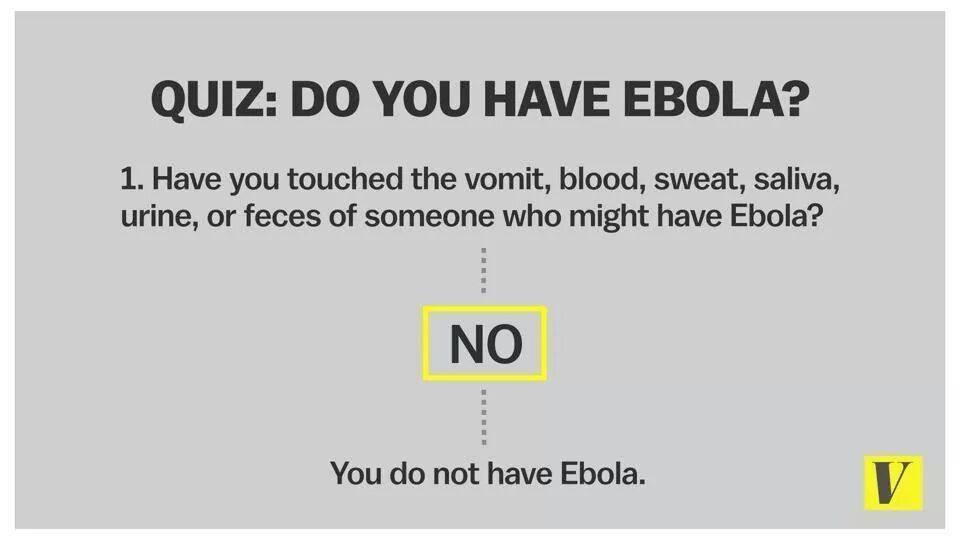 Scottish university scientist behind successful rapid-detection Ebola test