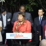 U.S. Rep. Eddie Bernice Johnson