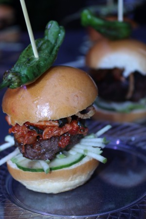 PHOTOS: Burgers & Burgundy fundraiser for DIFFA