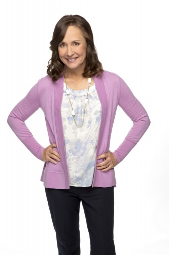 Laurie Metcalf: The gay interview