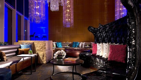 W Hotel launches gay happy hour in support of HRC