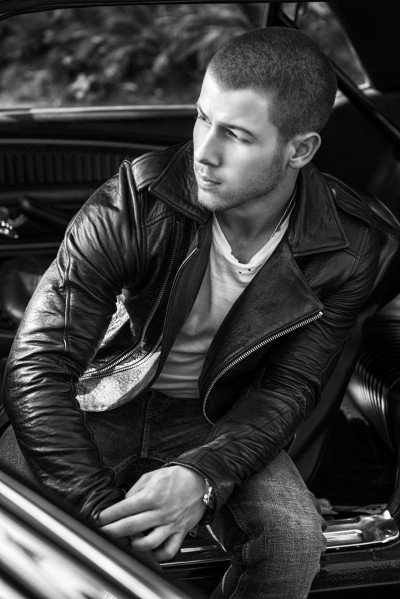 WATCH: Nick Jonas announces new album out this summer, drops first single today